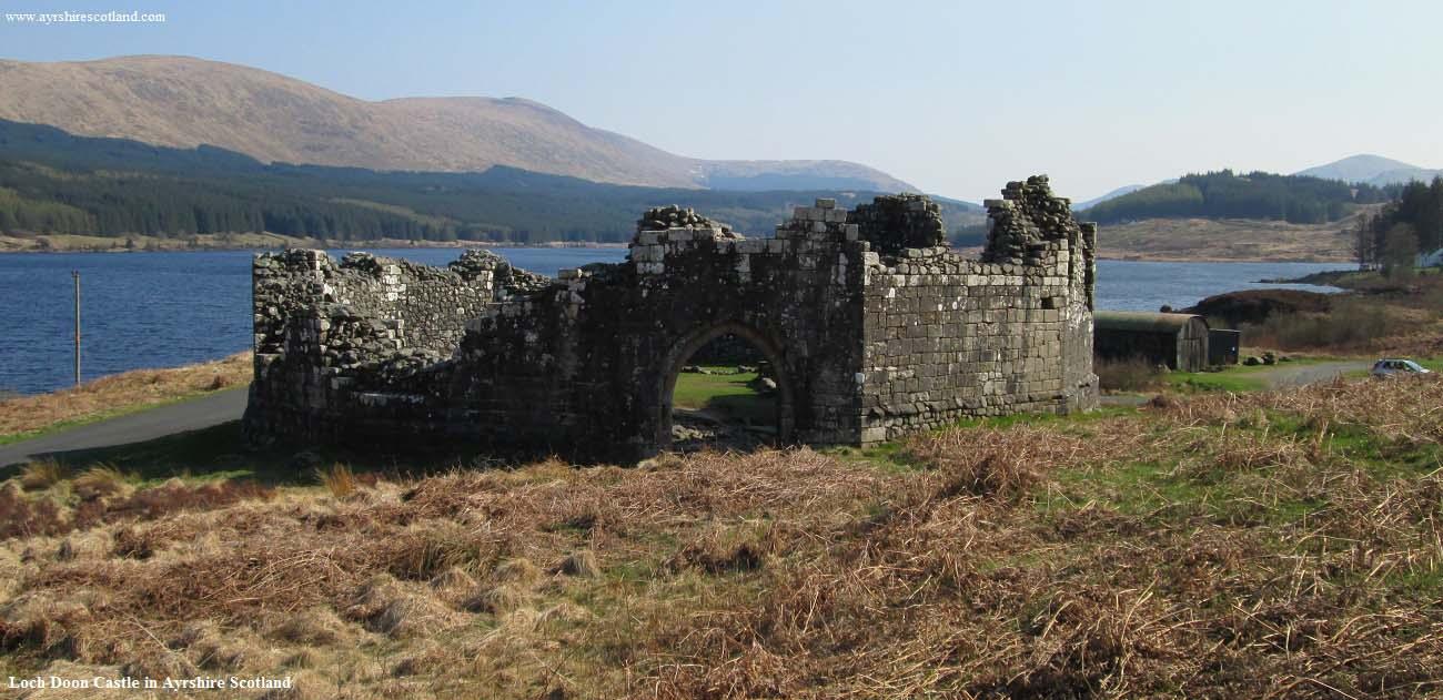 robert the bruce of scotland