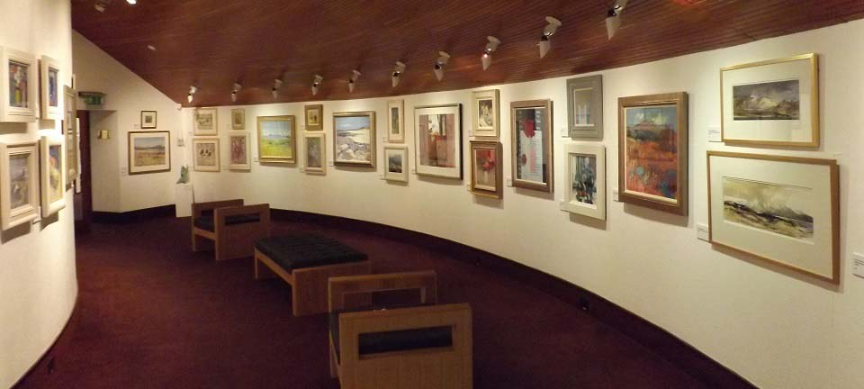 Rozelle Maclaurin Art Gallery image