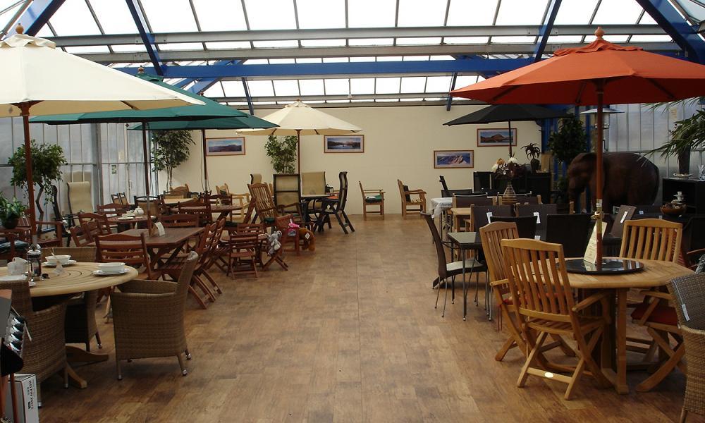 Hayes Garden Centre Cafe