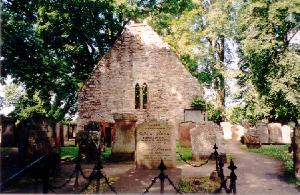 Alloway Auld Kirk image