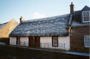 Souter Johnnie's Cottage image