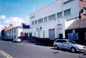 The Garage Nightclub Kilmarnock image