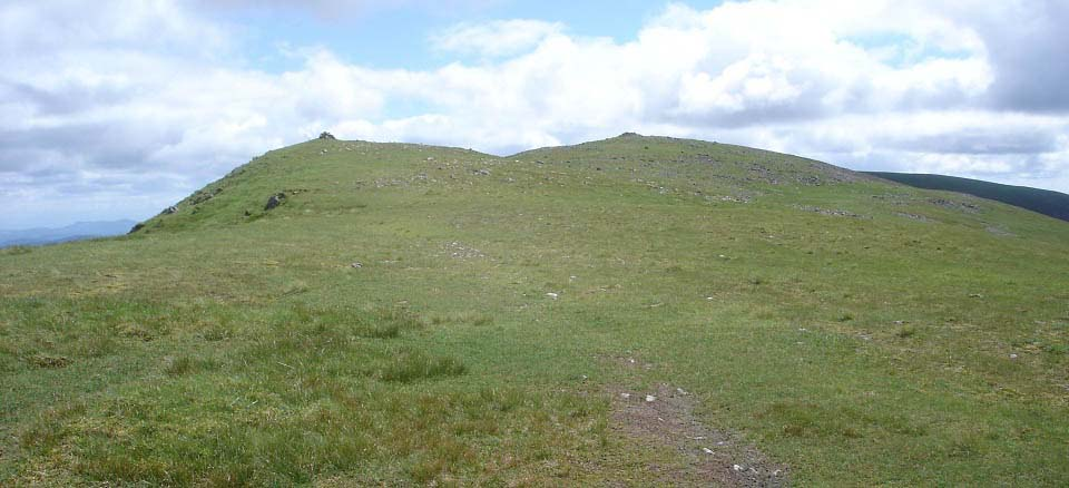 Carlin's Cairn cairns image